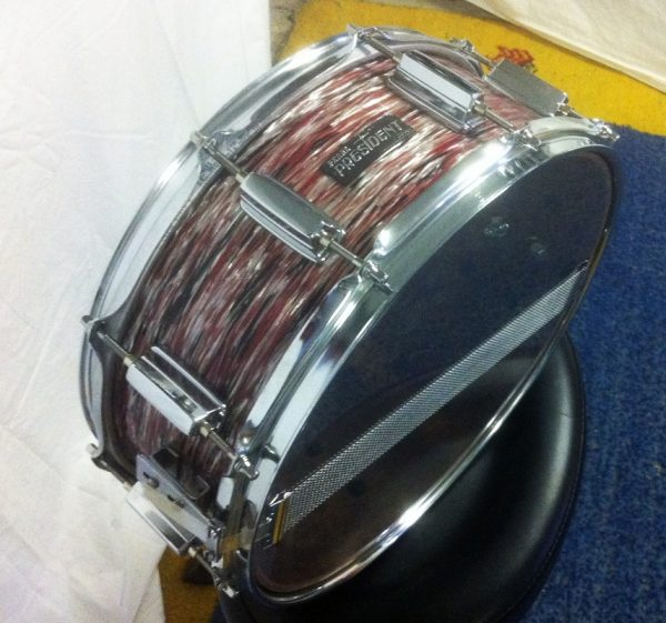 Pearl President Snare